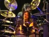 Carmine Appice and Vinny Appice