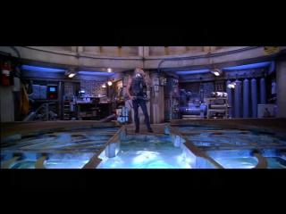 «Глубокое синее море» (1999): Трейлер
