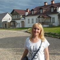 Инна Ботоговская