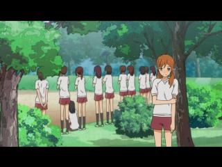 приколы аниме 2 Я и Чудовище  Tonari no Kaibutsu-kun