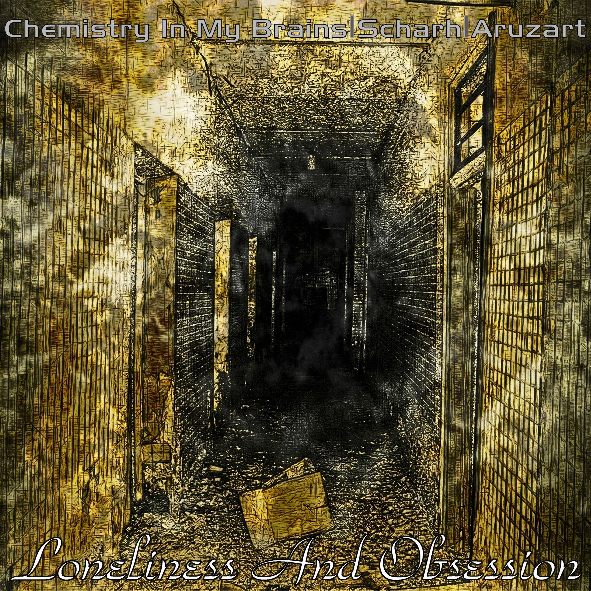 Unnamed & Aruzart & ChemistryInMyBrains - Loneliness and Obsession (Split) (2014)