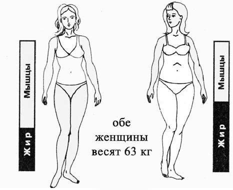 10 заповедей худеющего человека