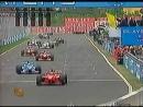 07. Гран-При Канады 1998. Гонка