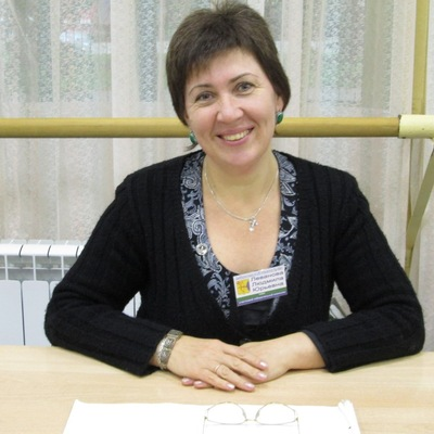 Людмила Леванова