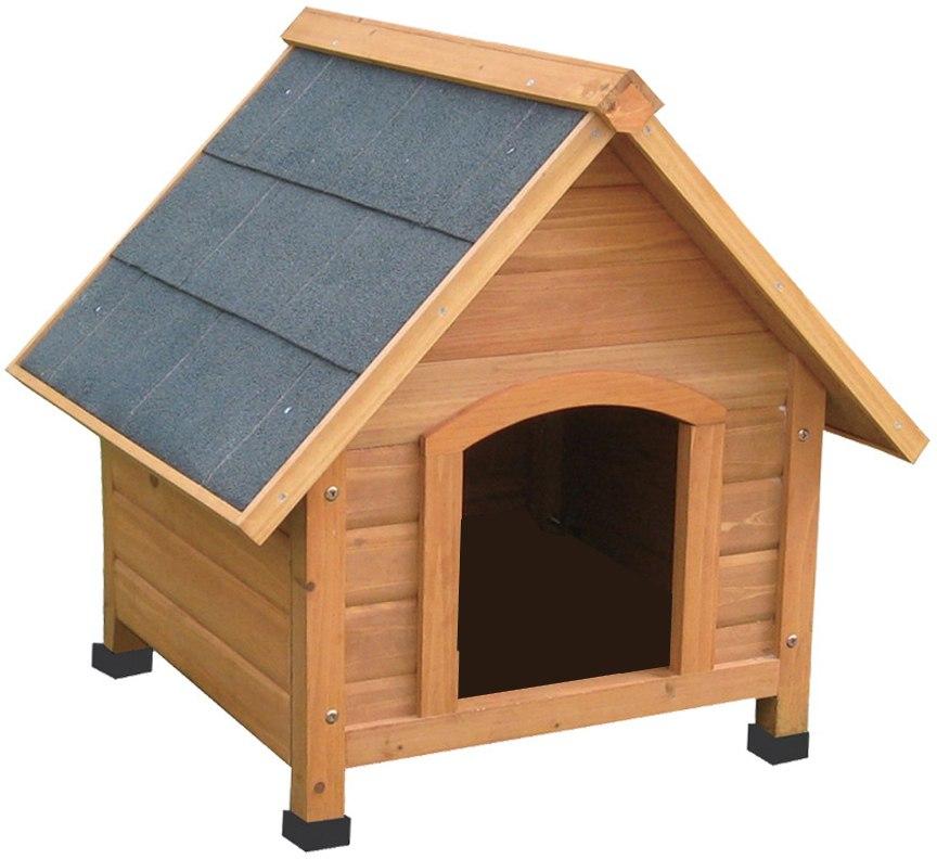 Casas de madera para perros - ShareMedoc