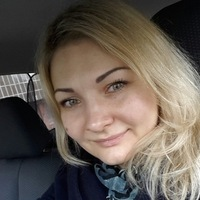 Светлана Байкалова