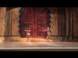 IV Сибирская танцевальная олимпиада. Дуэт. М. Каверина, А. Старцев. Трюфеля