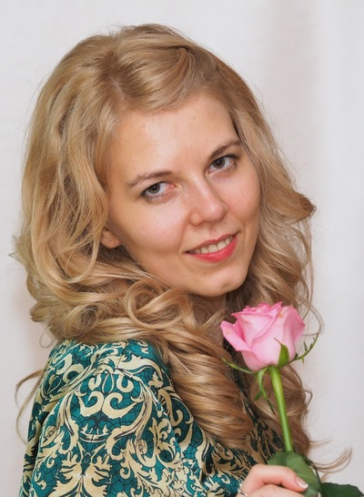 Ольга Рогина