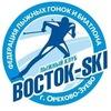 лыжный клуб VOSTOKSKI ( г.Орехово-Зуево )