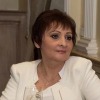 Анастасия Нагайцева