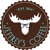 Jeffrey's Coffee на Арбате