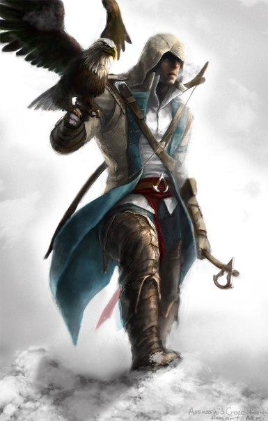 Купить постеры Assassins Creed