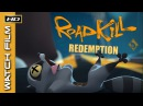 CGI 3D Animated Short Film ROADKILL REDEMPTION - Hilarious Animated Kids Cartoon by Ringling