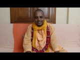 25 Sept 2014 Sri Vyasa Puja, Srila Bhakti Nirmal Acharya Maharaj (Part 1)