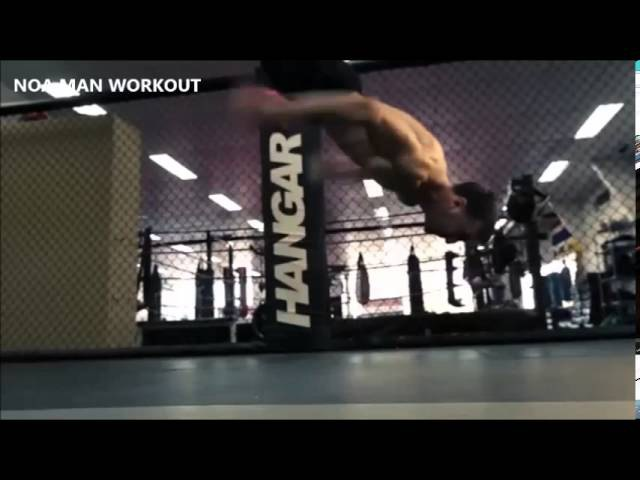 TOP 15 HARDEST POWER MOVES IN ALL STREET WORKOUT