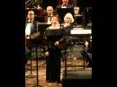 """Mariella Devia G.Verdi -""""il Corsaro """" """"Egli non riede ancora ...non so le tetre immagini """""""