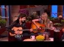Taylor Swift and Zac Efron Sing a Duet! - The Ellen DeGeneres