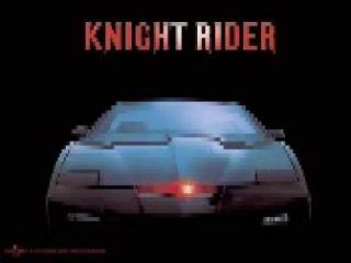 Knight Rider - Extended Version