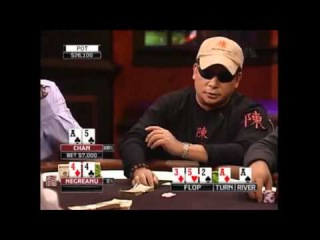 Daniel Negranu vs. Johnny Chan Incredible Hand Poker after Dark