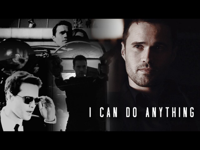 Grant ward i can do anything