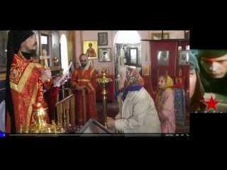 Исполняет Иеромонах Игорь Васильев Товарищ песня Как закалялась сталь.