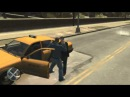 GTAIV №13 занкомство с Пакки