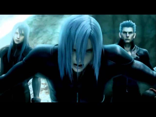 Blue Stahli - ULTRAnumb (final fantasy)
