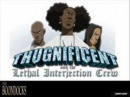 I am Thugnificent (Version 2)