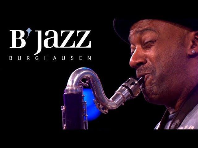 Marcus Miller - Jazzwoche Burghausen 2012