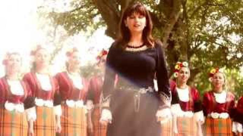 Malka Moma Official Video Neli Andreeva Georgi Genov