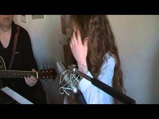 Erza chante Royal de LORDE