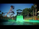 Парк развлечений Порт Авентура Коста Дорада Испания