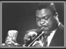 Duke Ellington - Cat Anderson trumpet solo (son HQ)