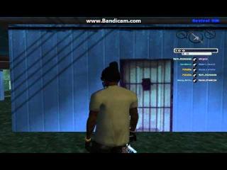 Замена на звуки в игре GTA San Andreas