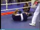 Узбек жестко нокаутировал Сергея Ковалева 2008 год Atoyev knocked Kovalev