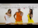 Harmonia do Samba - Nova Paradinha Cia. Daniel Saboya (Coreografia)