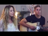 This Is Living by Hillsong (cover) by Caleb and Lauren Vautier