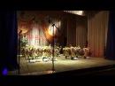 Ансамбль эстрадного танца Акварели - Подсолнухи