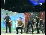 КВН Высшая лига (2002) 1/8 - Астана.kz - Музыкалка