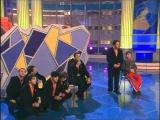 КВН Высшая лига (2005) 1/2 - Нарты из Абхазии - Музыкалка