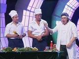 КВН Обычные люди - 2007 Высшая лига Вторая 1/2 Музыкалка