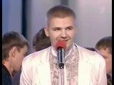 КВН Высшая лига (2009) 1/2 - БАК-Соучастники - Разминка