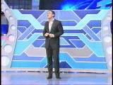 КВН Высшая лига (2008) Финал - Астана.kz - Разминка