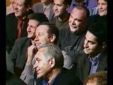 КВН Высшая лига (2002) Финал - Сборная Питера - Бриз