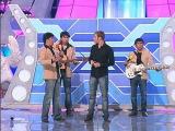 КВН Высшая лига (2007) 1/4 - Астана.kz - Музыкалка