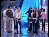 КВН Высшая лига (2008) 1/8 - МаксимуМ - Разминка