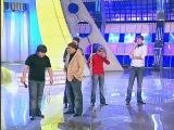 КВН Высшая лига (2007) 1/4 - Астана.kz - Приветствие