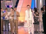 КВН Высшая лига (2009) 1/4 - БАК-Соучастники - Биатлон