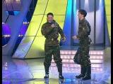 КВН Высшая лига (2008) 1/8 - МаксимуМ - Приветствие