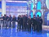 КВН Высшая лига (2006) 1/8 - Астана.kz - Разминка
